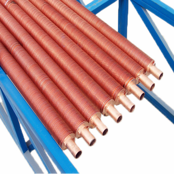 Good quality carbon heat exchanger finned tube