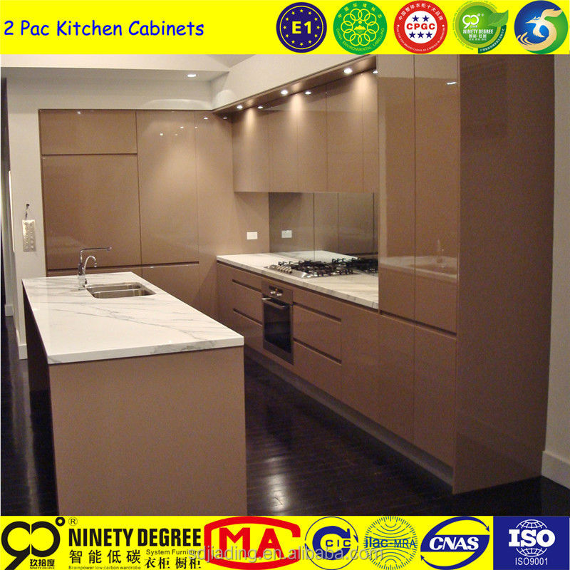 2016 U shape melamine boards kitchen cabinet/kitchen cabinet floor kick board