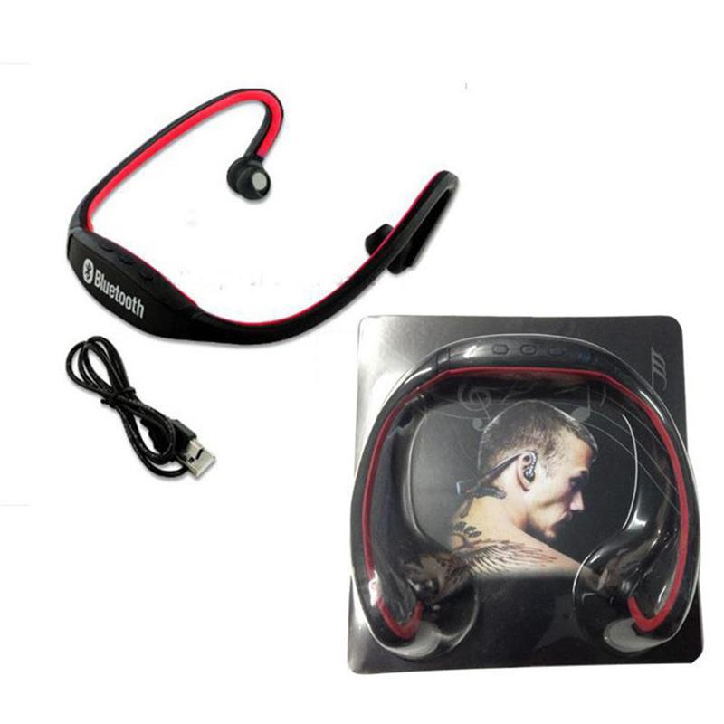 S9 active headphone,colorful cute in ear earphones for kid,ce rohs wood earphone