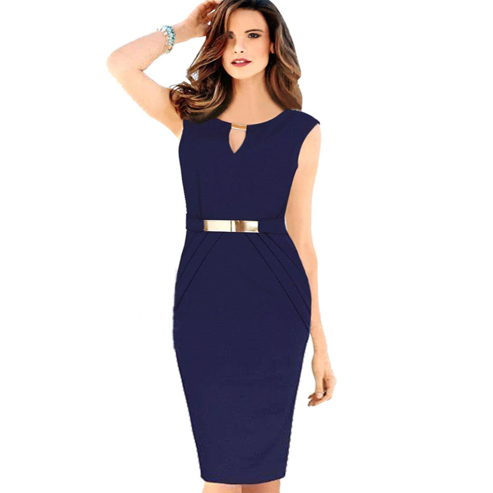 Work Dresses. Looking for modern details and flattering silhouettes? Check out Ann Taylor's professional collection of work dresses for women and find a one that matches your style today. You deserve a dress that makes you feel happy and confident every time you put it on.