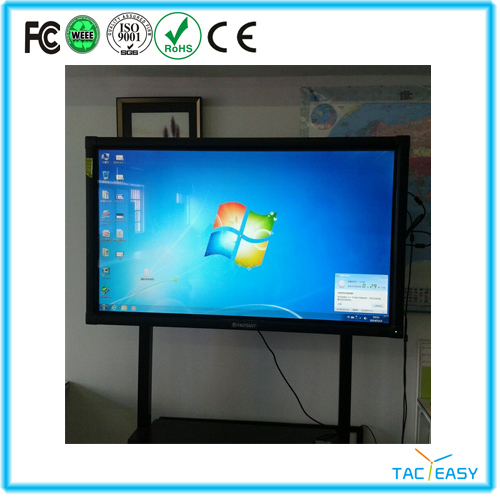 84 Inch Wall Mount Touch Screen All-in-one Computer,All-in-one Lcd ...