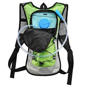 Waterproof Hiking Backpack Bag Hydration Pack Running Cycling Outdoor Hiking Backpack Bag
