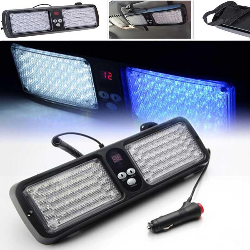 Popular Interior Police Lights Buy Cheap Interior Police