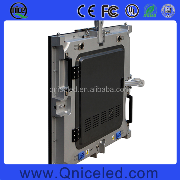 Ultra Thin Light Weight Indoor Led Display P4 Led Stage Video ...