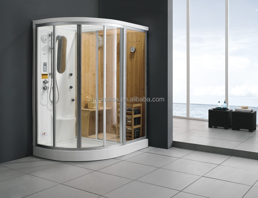 Beautiful Cheap Steam Shower Photos - Bathroom with Bathtub Ideas ...