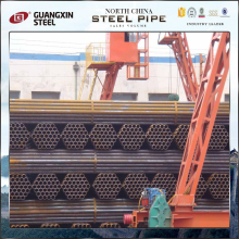 GX-05 wear resistant api 5l erw welded carbon steel pipe