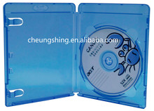 2017 14mm dvd blu ray case