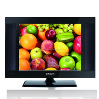Low power consumption dc 12v led tv 14 inch