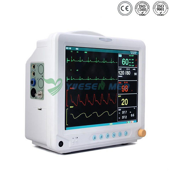 Iuc 6 Parameter Cheap Patient Monitor