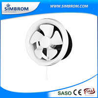 Factory Price Made in China Exhaust Fan With Ce Certification