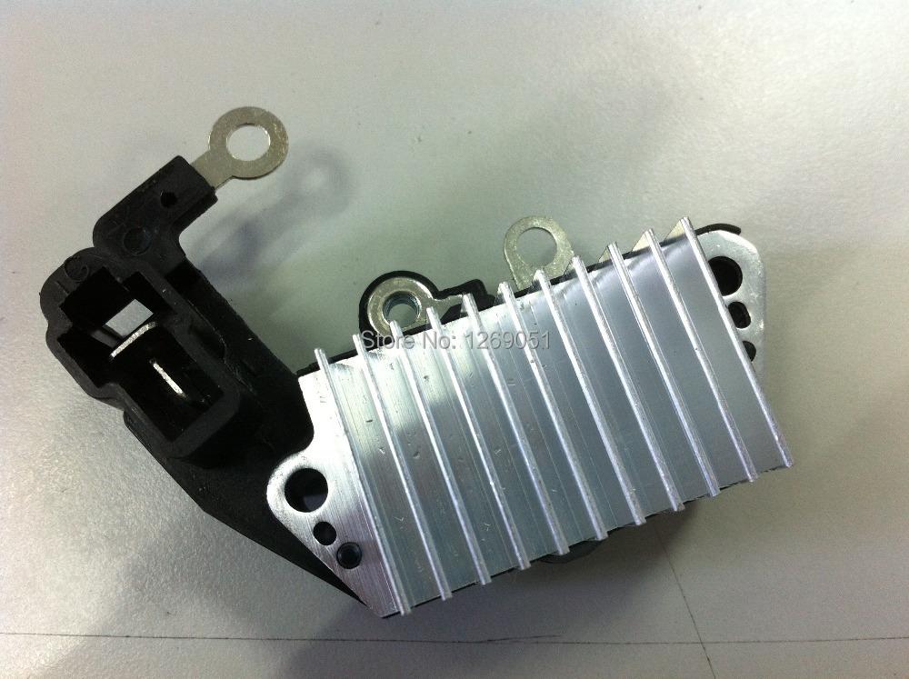 Denso Alternator Wiring Diagram On 1989 Ford Alternator Wiring