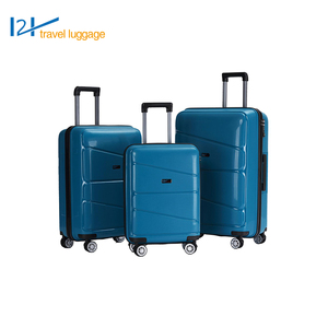 High quality suitcases trolley travel luggage bags sets