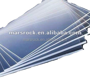 TCO Tempered Glass for PV Solar Panel, Solar Glass