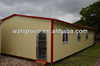 128SQM Prefabricated Classroom/Shelter/Prefab house