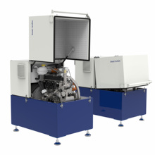 BHKW 20kW <span class=keywords><strong>WKK</strong></span> warmtekrachtkoppeling <span class=keywords><strong>biogas</strong></span> <span class=keywords><strong>generator</strong></span> met asynchrone motor