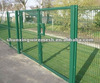 Pvc coated wire mesh gates/ simple gate design