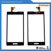 China Wholesale Spare Parts Digitizer Touch Screen For LG Optimus L9 P760