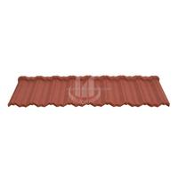Oriental Building Material Roof Tiles