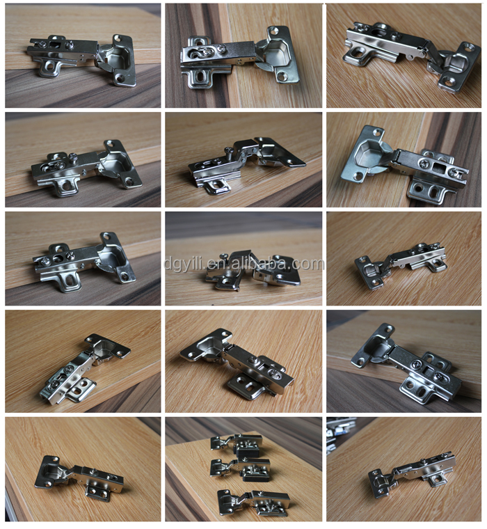 Perfect Hydraulic Kitchen Cabinet Hinges Furniture Hinge