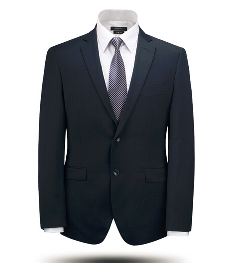 Jacket and Pants Suits Royal Blue Single Breast High Quality Mens Skinny Slim Fit Business Suit Cheap