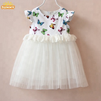 ce1331a60 Price Low Pakistani Baby Girls Dresses Summer Beautiful Baby Dresses  Eco-friendly