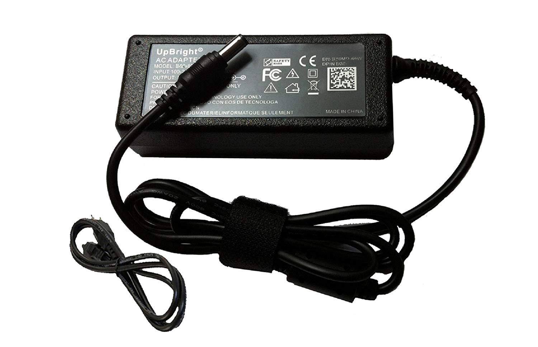 UpBright 20V AC/DC Adapter Replacement For Zebra Eltron LP TLP2844 TLP 2844-Z PLUS120 PLUS220 LP2844 T402 TLP2824 LP2242 LP2642 LP2742 LP2824 LP TLP 2642 2722 2742 2824 2242 2622 Plus 282P Printer