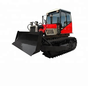 YTO CB1002 100HP High Quality Crawler Farm Tractor for sale