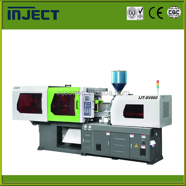 high energy saving PP plastic drum mdd injection machine/plastic injection molding machine