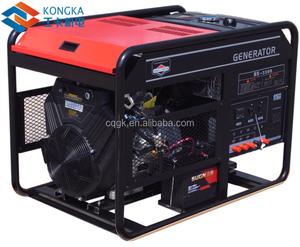 Vanguard 8kw portable gasoline generator for sale