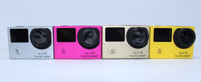 Бесплатная доставка резвится камера G3 управления WI-FI Камеры HDMI 1080 P 2