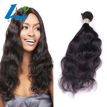 Peerless Hair Company Hot Sale Mink Natural Wave Brazilian Human Hair Product