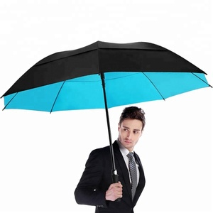 Big Cock Logo Printing Like Porsche Ferrari Ford Peugeot Lexus Carry Bag Black Yellow Funny Subway Golf Umbrella