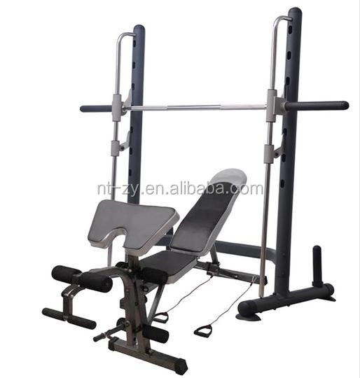 Superior Smith Machine Multi Weight Bench Bench Press   Buy Bench Press,Multi Weight  Bench,Professional Bench Press Product On Alibaba.com