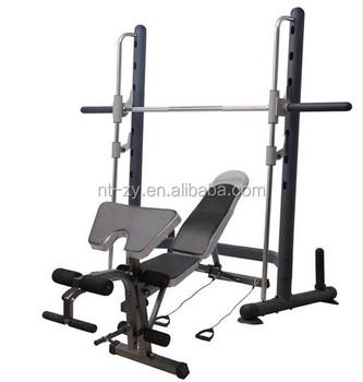 Smith Machine Multi Weight Bench Bench Press Buy Bench Press