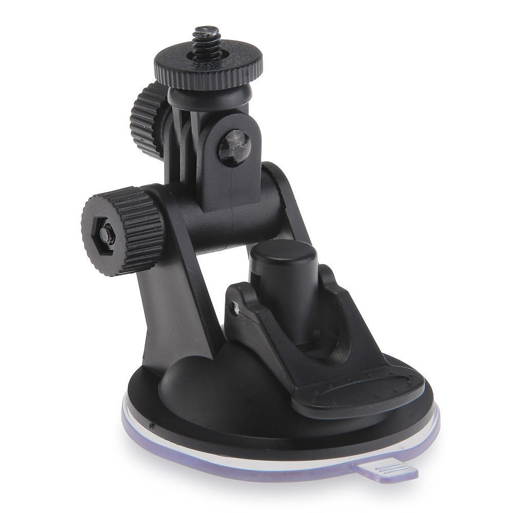 Suction?fixing?Holder - TOOGOO(R)Suction?fixing?Holder?car?mount?for?Camera?Gopro?Hero?GPS