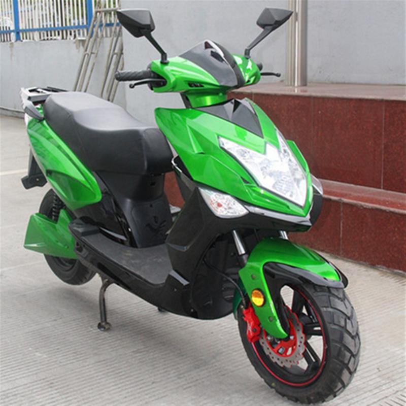 מסודר Electric Motorcycle 1500w Eagle King Electric Scooter - Buy 1500w JZ-02