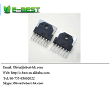 TV accessories IC LA7833 dlp chip