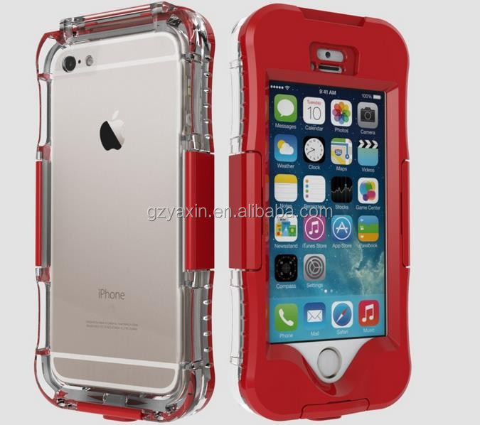 iphone 5s cheap cases guangzhou cheap price plastic waterproof 9864