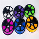 3D printing material supplier 1.75mm 3mm ABS 3d printer filament
