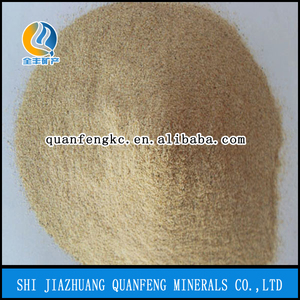 China hot sale natural color sand, sea sand