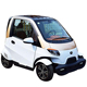 EEC Smart 2 Seats EV Electric Car Made In China
