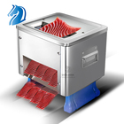 Commercial Meat Processing Electric Full Automatic Frozen Meat Slicer,Multi-functional Slicer