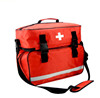 Custom Waterproof Emergency Medical First Aid Bag For Home Visit, First Aid Kit Bag