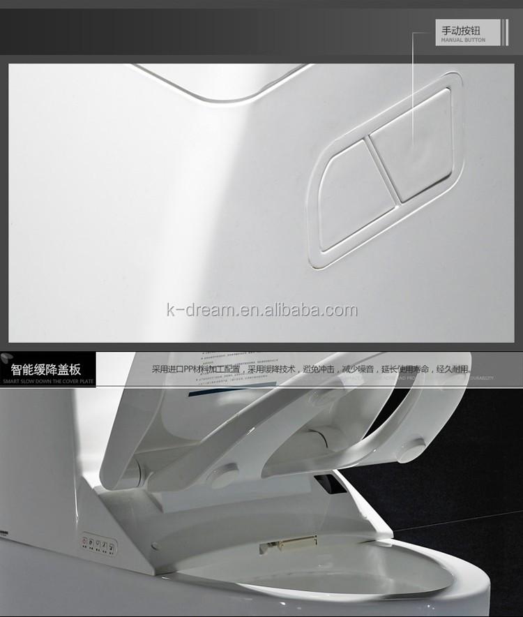European syle toilet  ceramic smart toilet japanese toilet bidet KD T004A. European Syle Toilet Ceramic Smart Toilet Japanese Toilet Bidet Kd