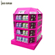 Cosmetic Tool Display, Funko POP UP Cardboard Display Stand