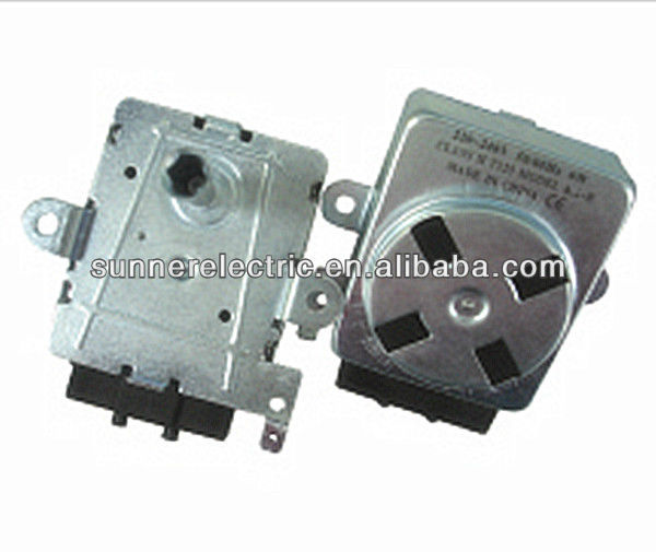 Grill Motor for oven or gas cooker