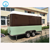 food truck mobile ice cream cart burger stall carts for ice cream used