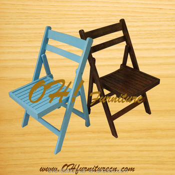 Antique Vintage Wood Slat Folding Chairs With Good Prices From Qingdao Buy Wood Slat Folding Chairsused Banquet Chairs For Saleantique Wood