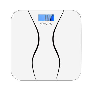 180kg Digital Unit Bathroom Scale