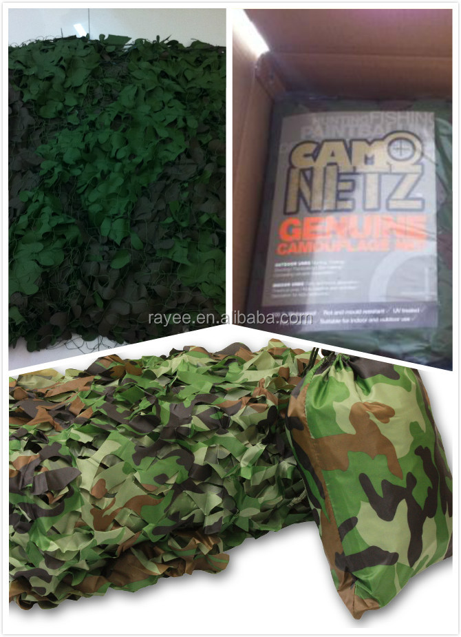 camouflage net russian hunting/ red de camuflaje militar, camuflagem,10m x10m Mesh Camo Net, military camouflage net anti-radar